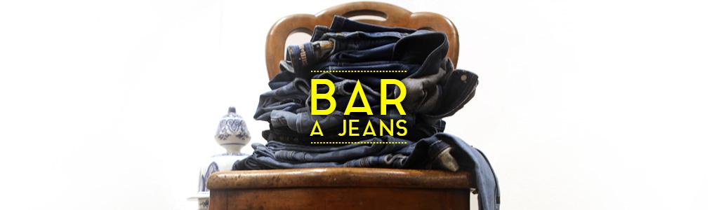 Votre bar à jeans
