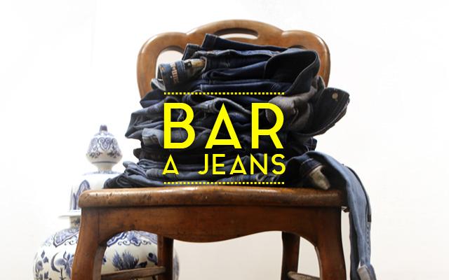 Votre bar à jeans - MOBILE