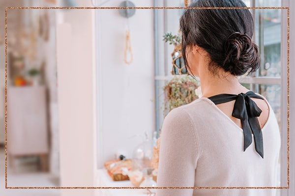 Nouvelle collection Grain de Malice, vêtement pour femme mobile
