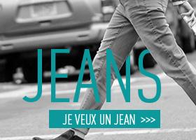 Découvrez tous nos jeans