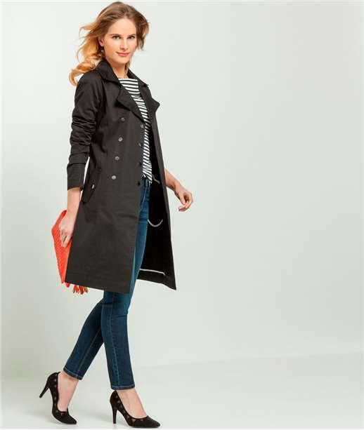 manteau femme trench femme doudoune fine femme grain de malice. Black Bedroom Furniture Sets. Home Design Ideas
