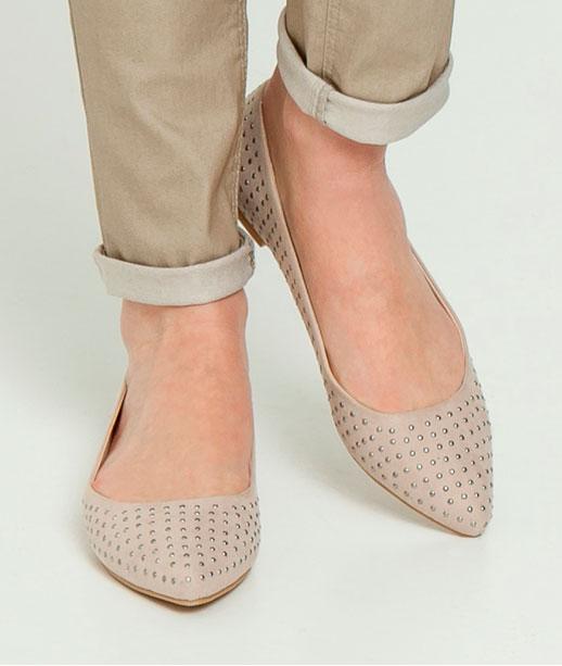 ballerine chaussure achat vente de ballerine pas cher. Black Bedroom Furniture Sets. Home Design Ideas