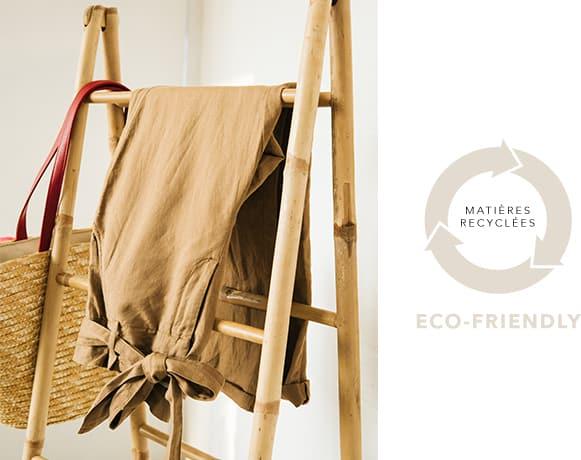 image Préoccupations environnementales RSE