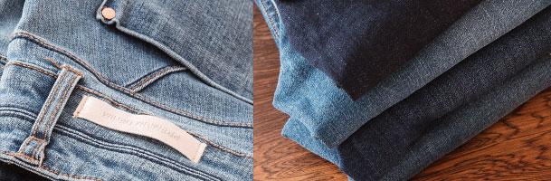 Corner Jeans