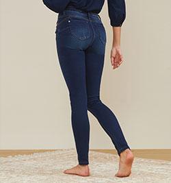 jeans push ups