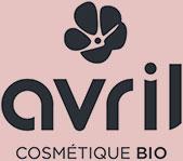 Logo Avril cosmétiques bio