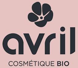 Logo Avril Cosmétique bio