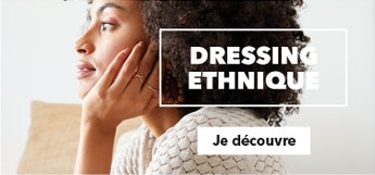 Dressing ethnique