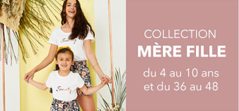 Collection Mère Fille