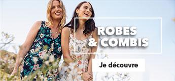 Robes & Combis