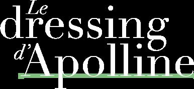 Le dressing d'Apolline