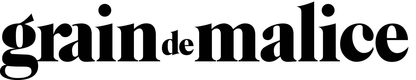 logo grain de malice