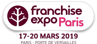 logo salon de la franchise