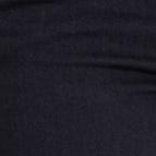 image matière jean bleu marine