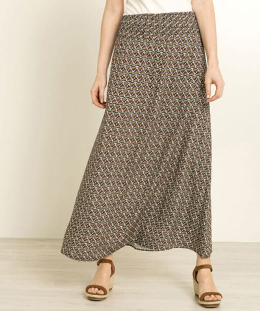 Conseils mode : quelle jupe est faite pour vous ? Grain de