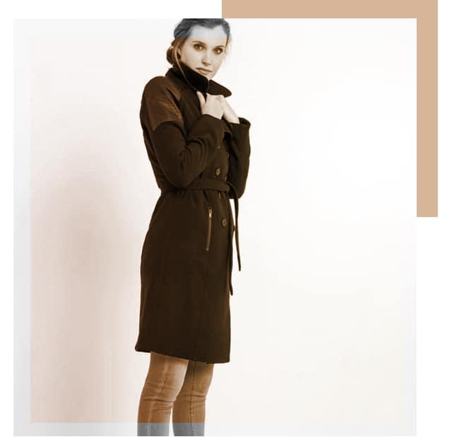 le manteau star Grain de Malice image