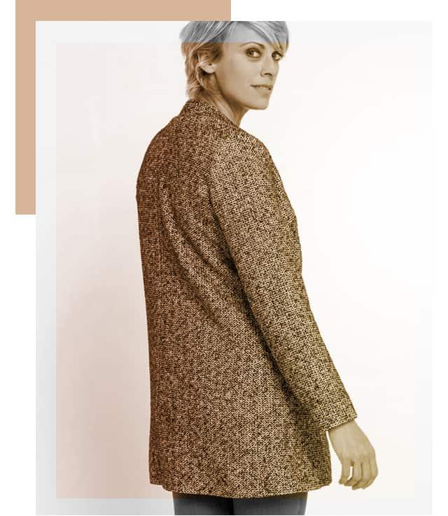 Le Manteau par Grain de Malice image