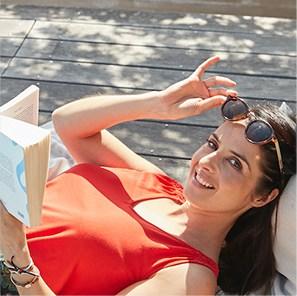 image Sandra polaroid