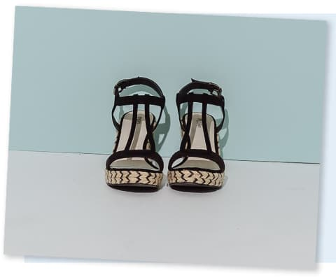 image chaussures