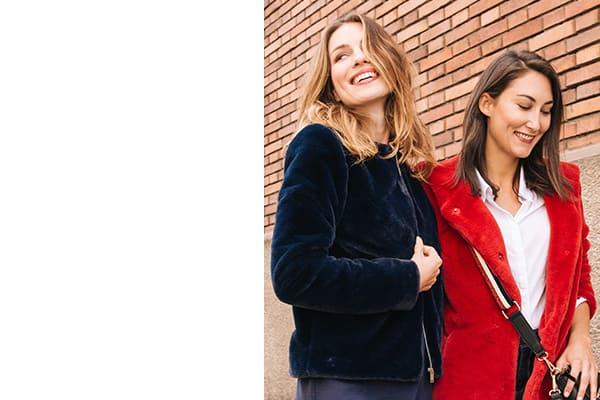 la collection Couleurs Fruitées image Grain de Malice, vêtement pour femme