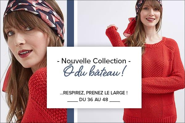 Image mobile Grain de Malice, vêtement pour femme