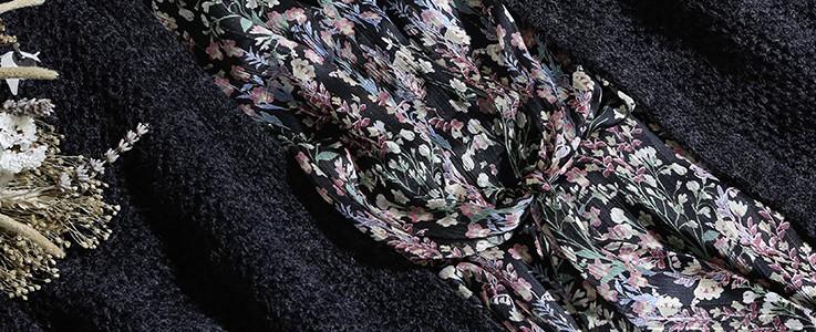 la collection graphic line image Grain de Malice, vêtement pour femme