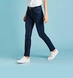 image rubrique jeans slims