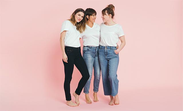 image vidéo mobile jeans Grain de malice