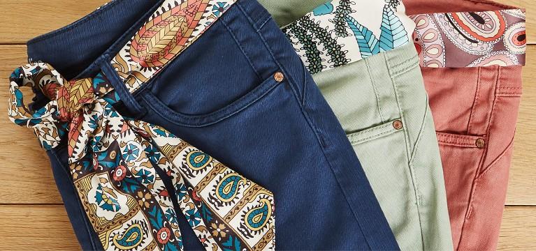 e794f16ce7800 Vêtement femme, prêt à porter & mode femme - Grain de Malice