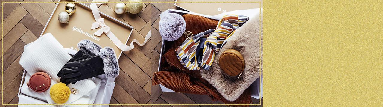 image home page idées cadeaux