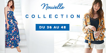 La collection Deep Blue Grain de Malice
