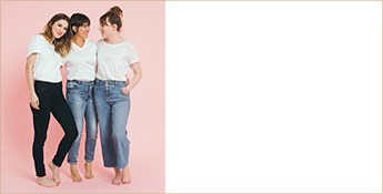 image layer jeans Grain de Malice