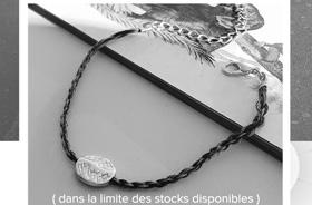 bracelet offert