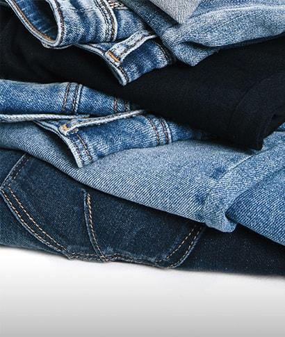 image push Tous les jeans